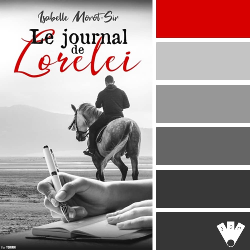 Le journal de Lorelei / Isabelle Morot-Sir