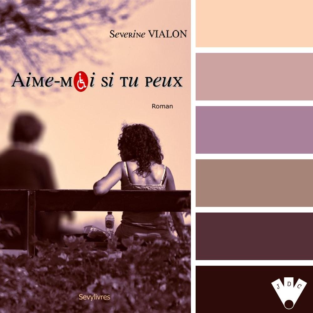 Aime-moi si tu peux / Séverine Vialon