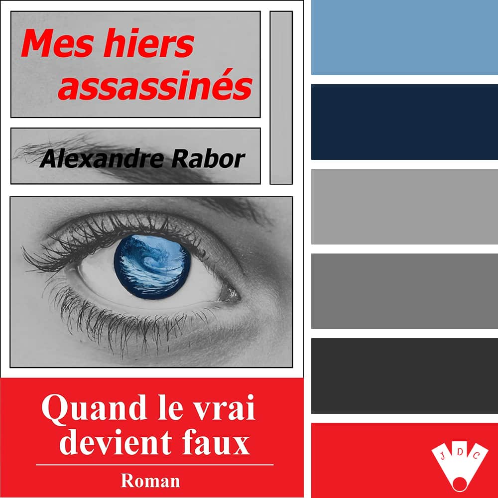 Mes hiers assassinés / Alexandre Rabor