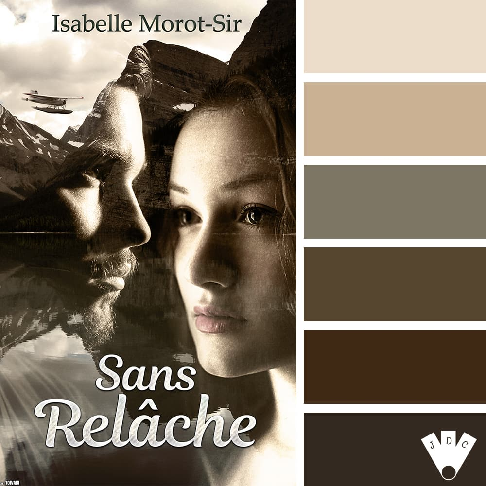 Sans relâche / Isabelle Morot-Sir