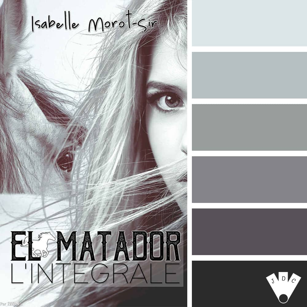 El Matador : L'intégrale / Isabelle Morot-Sir