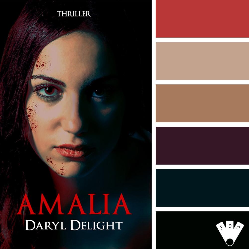 Amalia / Daryl Delight