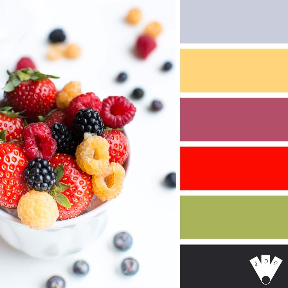 Fruits #1