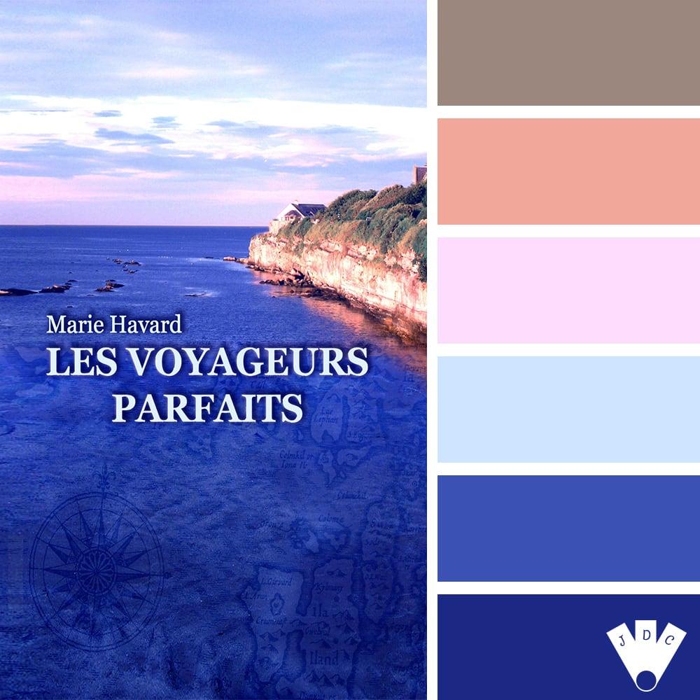 Les Voyageurs Parfaits / Marie Havard