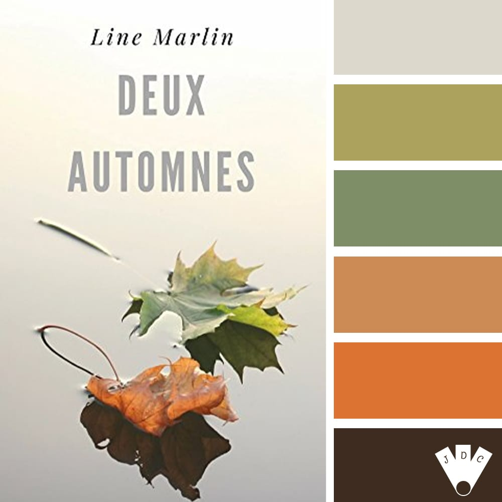 Deux automnes / Line Marlin
