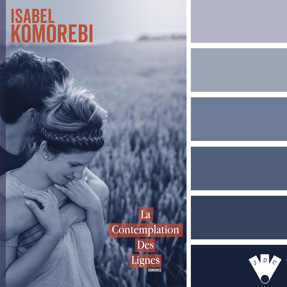 La contemplation des lignes / Isabel Komorebi
