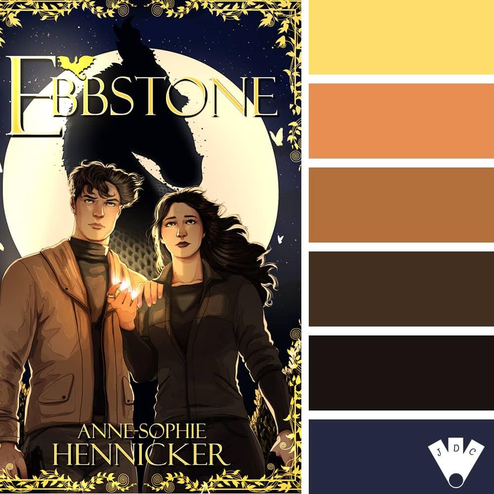 Ebbstone / Anne-sophie Hennicker