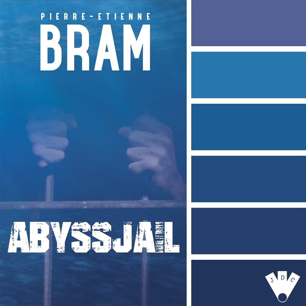Abyssjail / Pierre-Etienne Bram