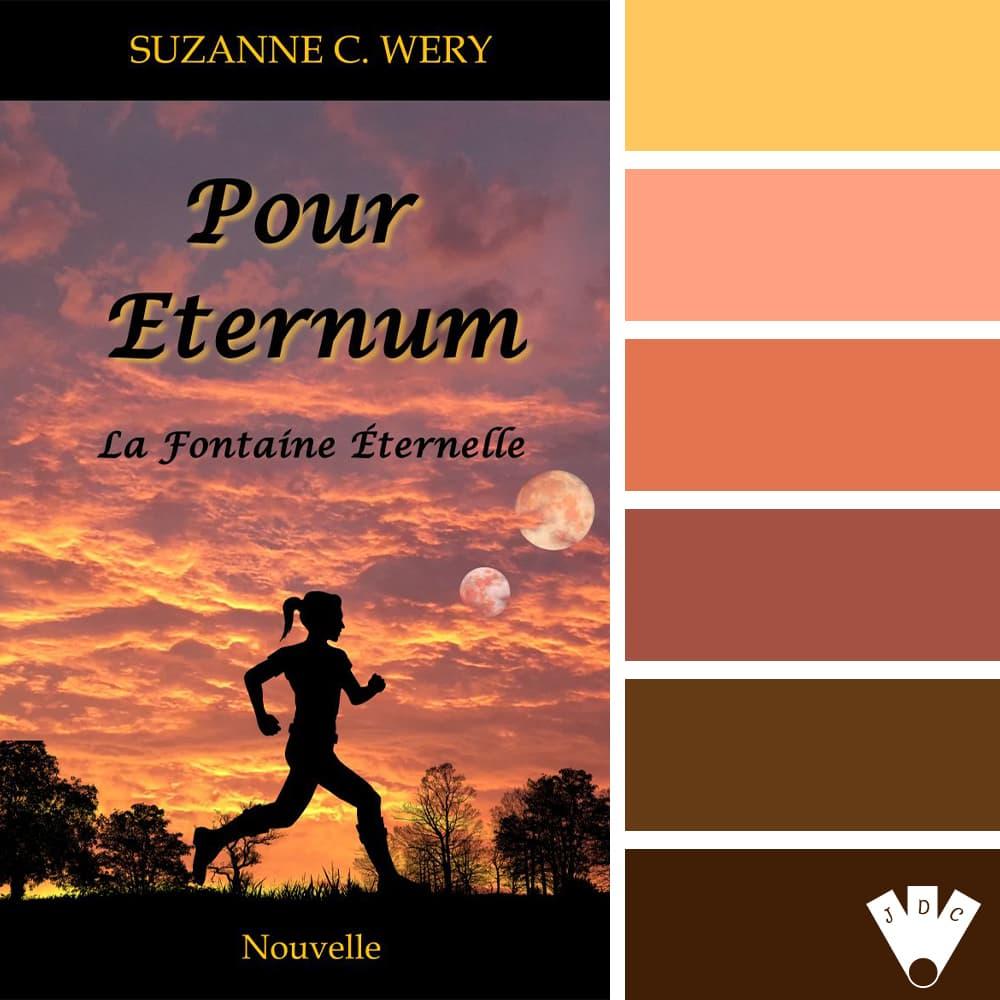 Pour Eternum / Suzanne C. Wery
