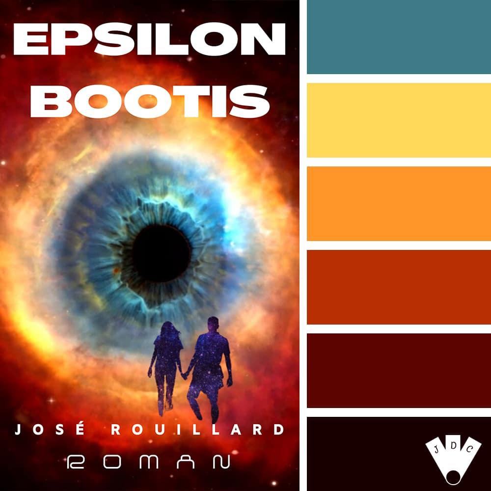 Epsilon Bootis / José Rouillard