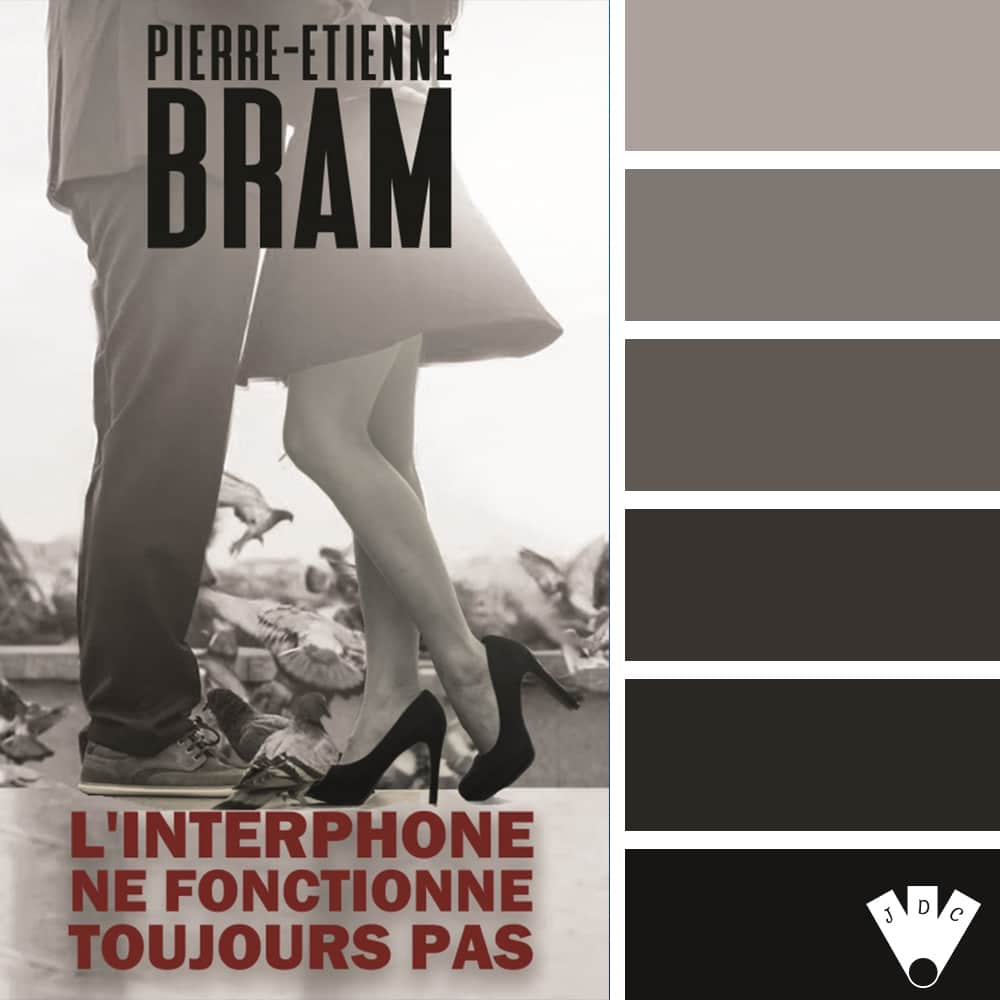 L'interphone ne fonctionne toujours pas / Pierre-Etienne Bram