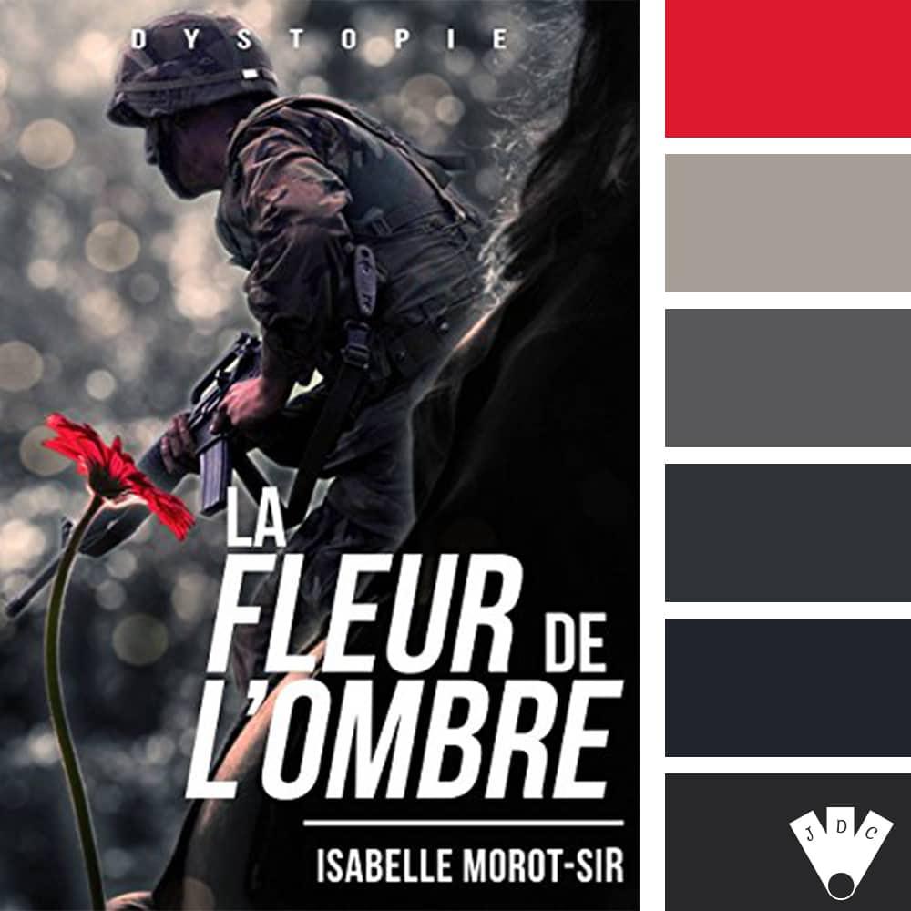 La fleur de l'ombre / Isabelle Morot-Sir