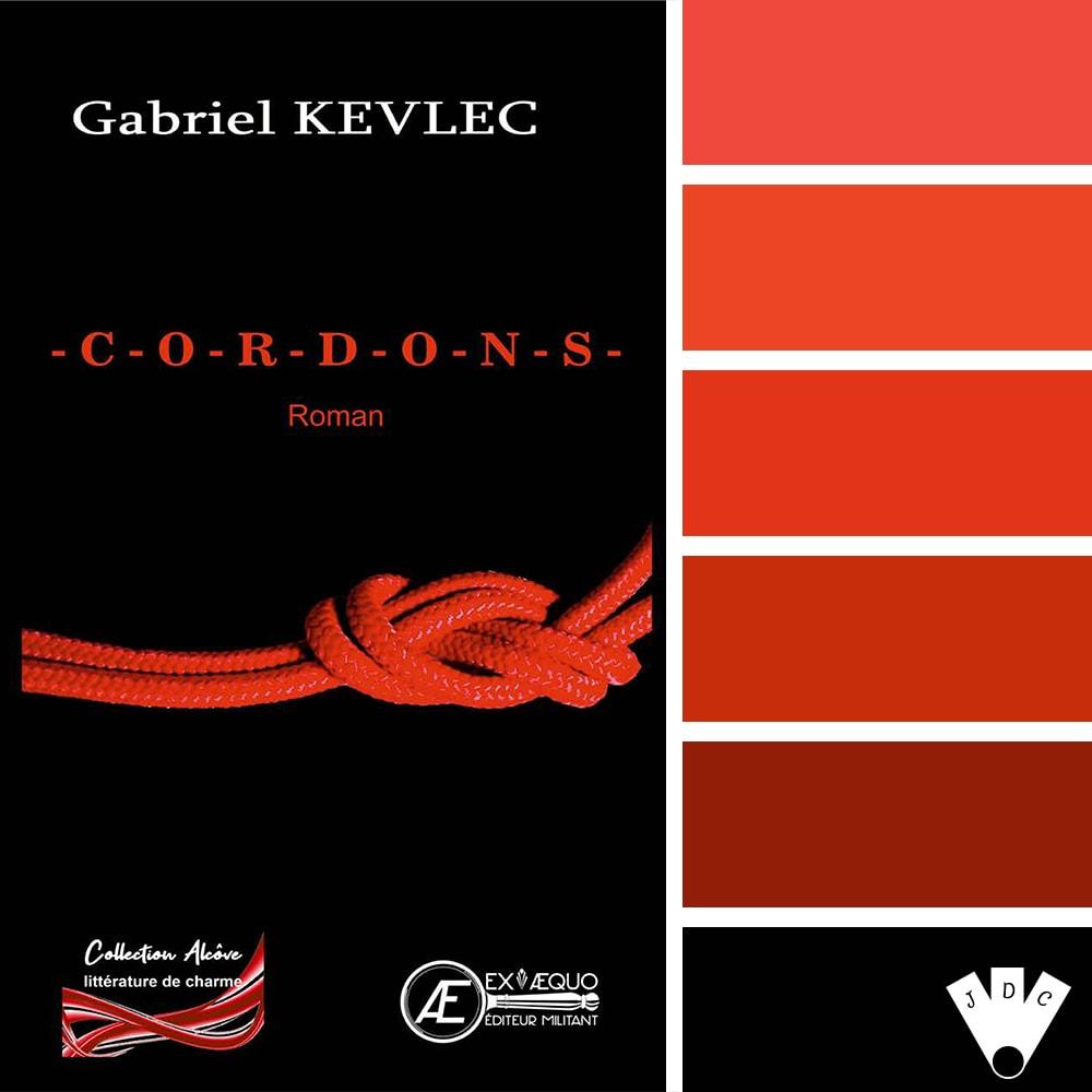 Cordons / Gabriel Kevlec