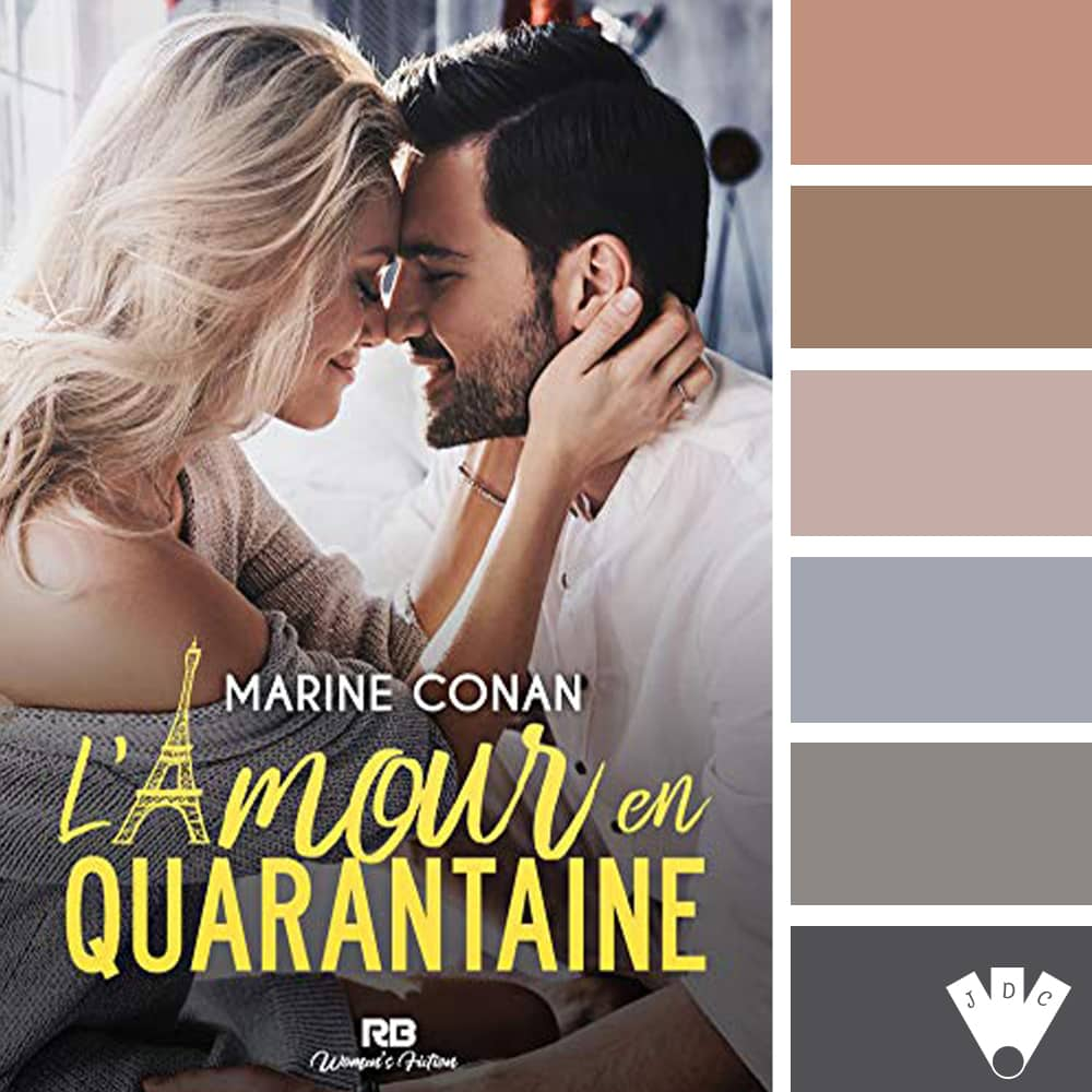 L Amour En Quarantaine