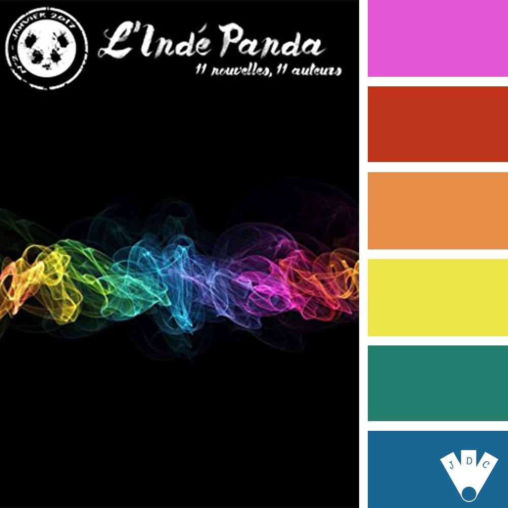 L'Indé Panda n°2