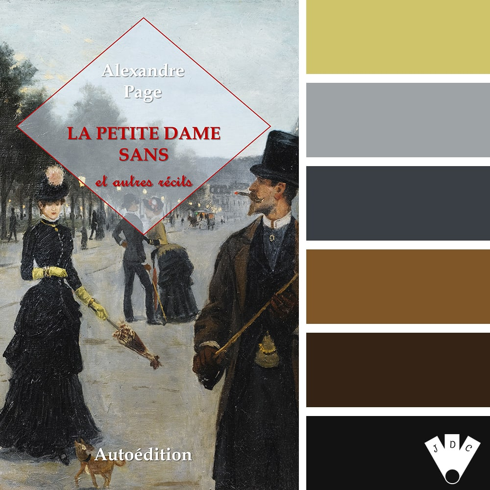 La Petite Dame Sans et autres récits / Alexandre Page